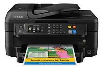 Epson WorkForce WF-2760 driver