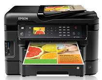 Epson WorkForce WF-3530DTWF driver