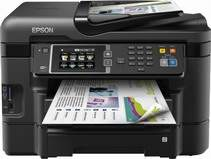 Epson WorkForce WF-3640DTWF driver