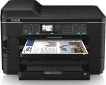 Epson WorkForce WF-7525 driver