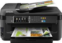 Epson WorkForce WF-7610DWF driver