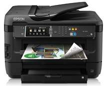 Epson WorkForce WF-7620DTWF driver