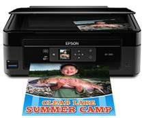 Epson XP-300 driver & Software downloads - Epson driver
