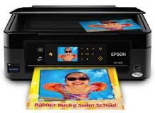 Epson XP-400 driver