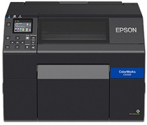 Epson ColorWorks CW-C6500A driver