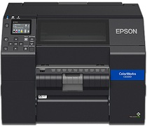 Epson ColorWorks CW-C6500P driver