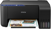 Epson EcoTank ET-2711 driver