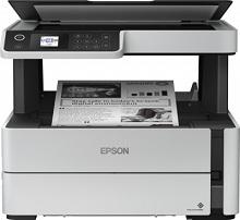 Epson EcoTank ET-M2140 driver