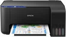 Epson EcoTank L3111 driver