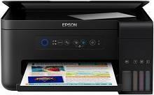Epson EcoTank L4150 driver