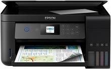 Epson EcoTank L4160 driver
