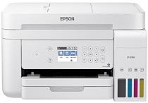 Epson Ecotank ET-3760 driver