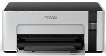 Epson Ecotank ET-M1170 driver