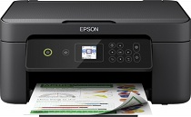 Epson Expression Home XP-3100 driver