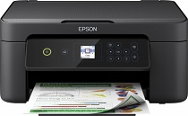 Epson Expression Home XP-3105 driver