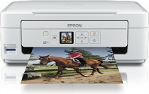 Epson Expression Home XP-315 driver