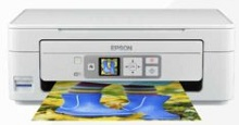 Epson Expression Home XP-355 driver