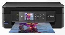 Epson Expression Home XP-452 driver