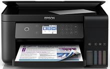 Epson L6160 driver