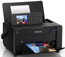Epson PictureMate PM-520 driver