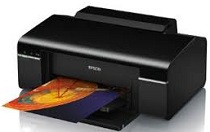Epson Stylus Photo T60 driver