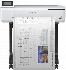 Epson SureColor SC-T3100 driver
