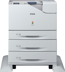 Epson WorkForce AL-C500DHN driver