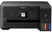 Epson WorkForce ET-4750 driver