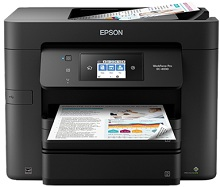Epson WorkForce Pro EC-4030 driver