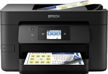 Epson WorkForce Pro WF-3725DWF driver