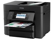 Epson WorkForce Pro WF-4745 driver