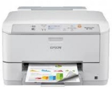 Epson WorkForce Pro WF-5111 driver