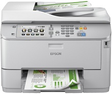Epson WorkForce Pro WF-5690DWF driver