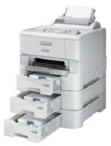 Epson WorkForce Pro WF-6091 driver