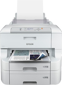 Epson WorkForce Pro WF-8090 DTW driver