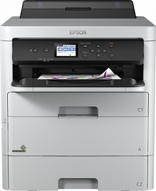 Epson WorkForce Pro WF-C529RDTW driver