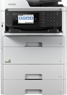 Epson WorkForce-Pro-WF-C579RD2TWF driver
