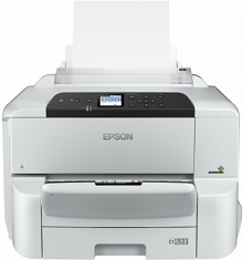 Epson WorkForce Pro WF-C8190DW driver