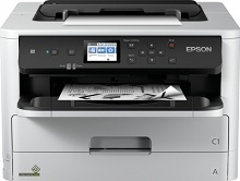 Epson WorkForce Pro WF-M5298DW driver