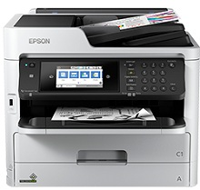 Epson WorkForce Pro WF-M5799 driver