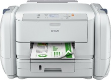 Epson WorkForce Pro WF-R5190DTW driver