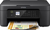 Epson WorkForce WF-2810DWF driver