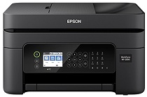 Epson WorkForce WF-2850 driver
