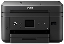 Epson WorkForce WF-2860 driver