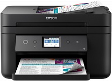 Epson WorkForce WF-2860DWF driver