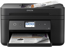 Epson WorkForce WF-2865DWF driver