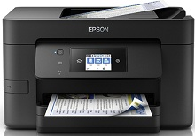 Epson WorkForce WF-3721 driver