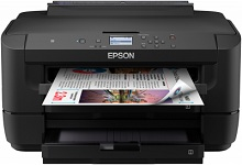 Epson WorkForce WF-7210DTW driver