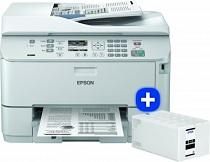 Epson WorkForce WP-M4525DNF driver